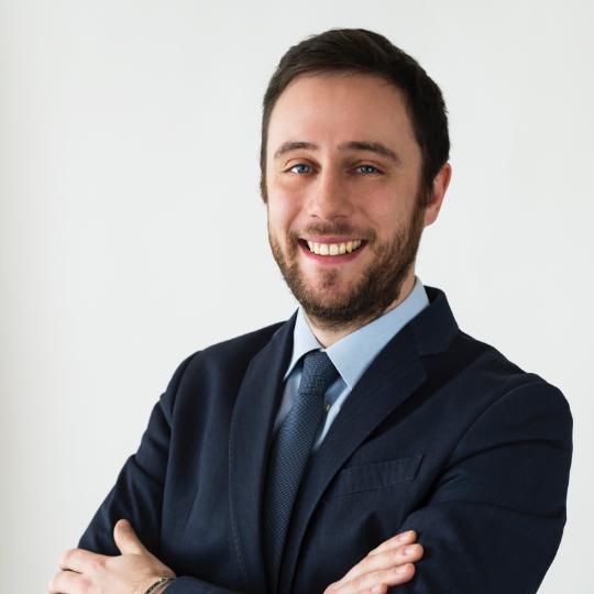 Dott. Alessandro Giana - Studio Spreafico