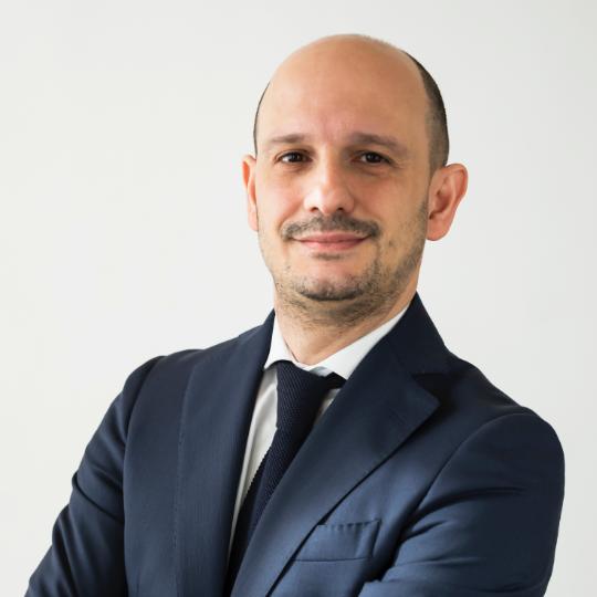 Dott. Davide Sanzaro - Studio Spreafico