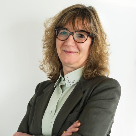 Dott.ssa Elisabetta Abbate - Studio Spreafico