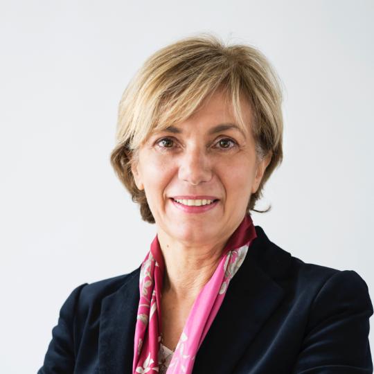 Dott.ssa Luisella Olgiati - Studio Spreafico