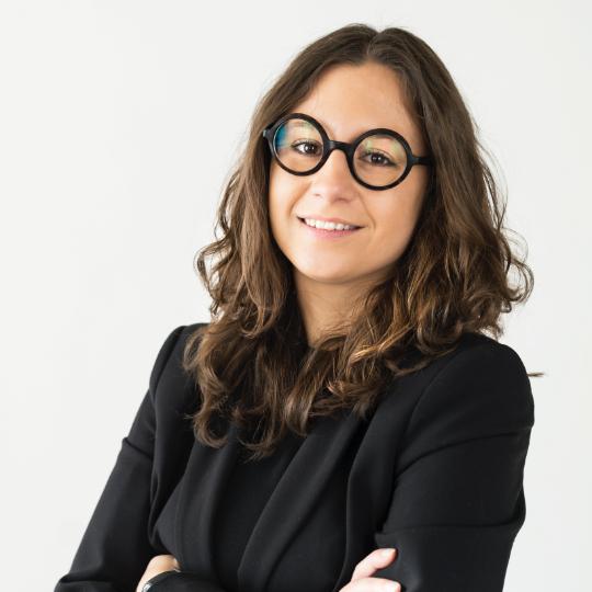 Dott.ssa Martina Banfi - Studio Spreafico
