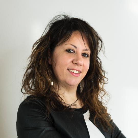 Dott.ssa Moira Provari - Studio Spreafico
