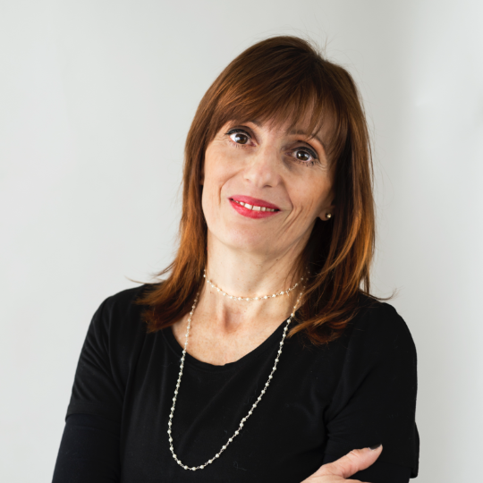 Dott.ssa . Monica Argentin - Studio Spreafico