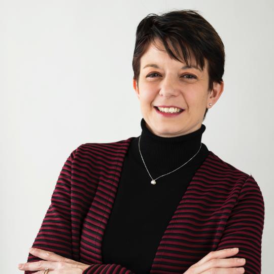 Dott.ssa Nadia Bertani - Studio Spreafico