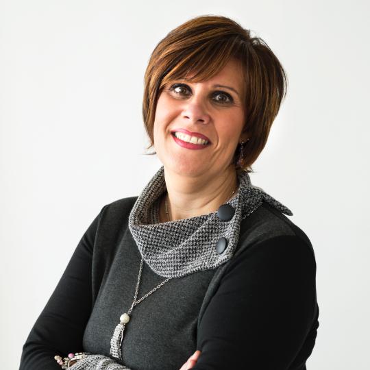 Dott.ssa Rosanna Dell'Acqua - Studio Spreafico