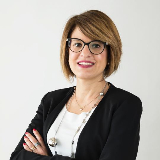 Dott.ssa Simona Bonizzoni - Studio Spreafico