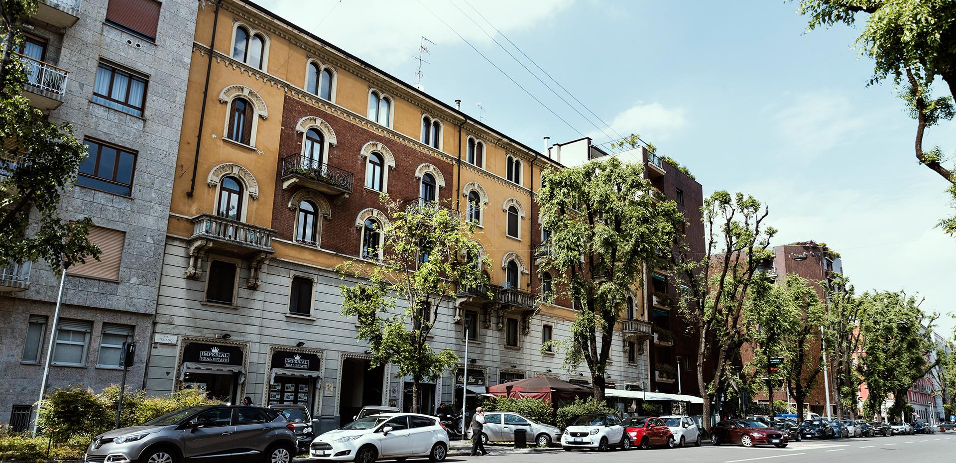 Studio Spreafico a Milano